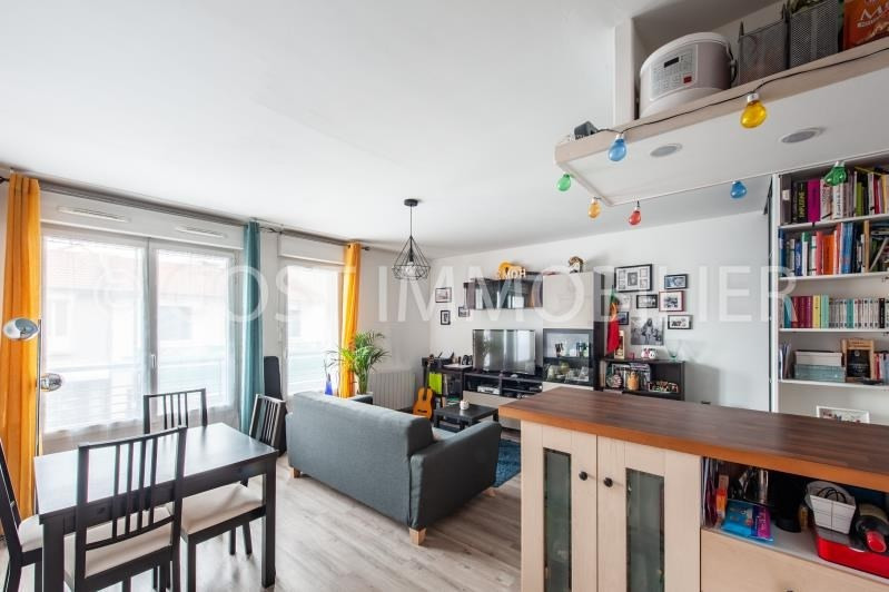 Vendita appartamento Colombes 234000€ - Fotografia 6