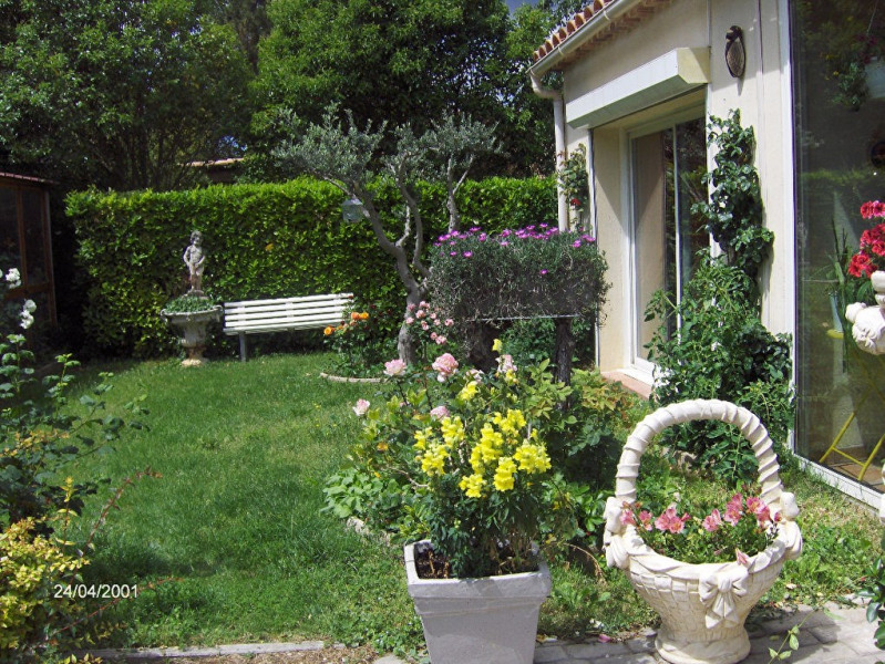 Life annuity house / villa Lambesc 520000€ - Picture 3