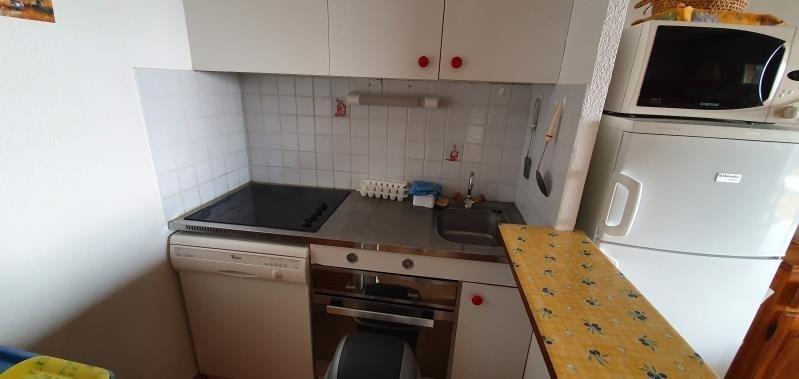 Vente appartement Les issambres 185000€ - Photo 4