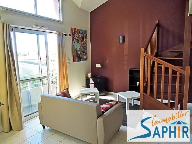 Sale apartment Toulouse 184 970€ - Picture 2