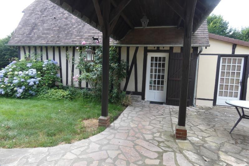 Sale house / villa La barre en ouche 380000€ - Picture 11