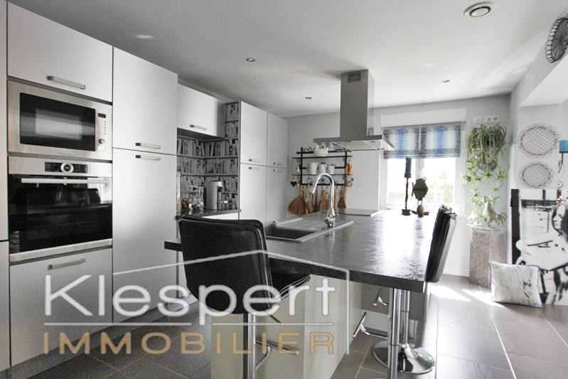 Vente maison / villa Sélestat 439000€ - Photo 4