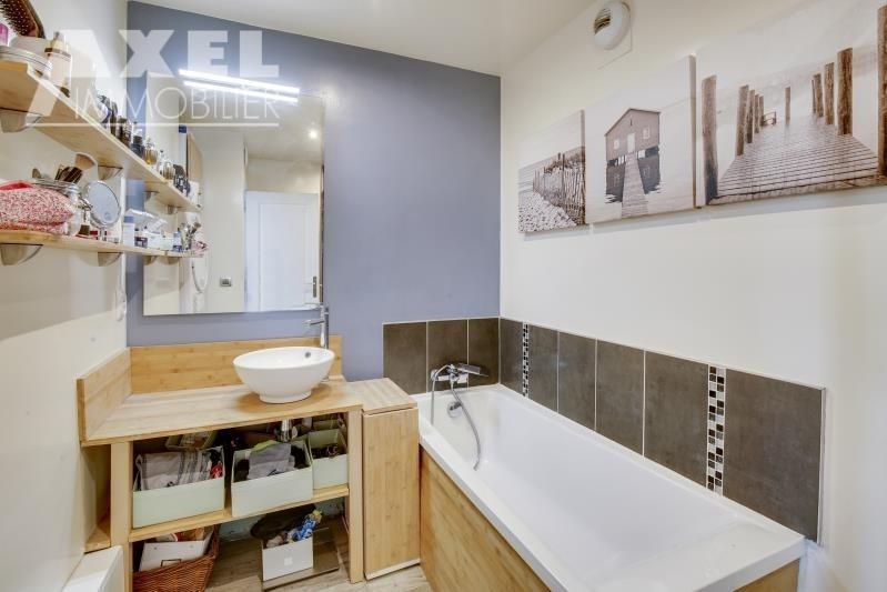 Sale apartment Bois d'arcy 169000€ - Picture 5