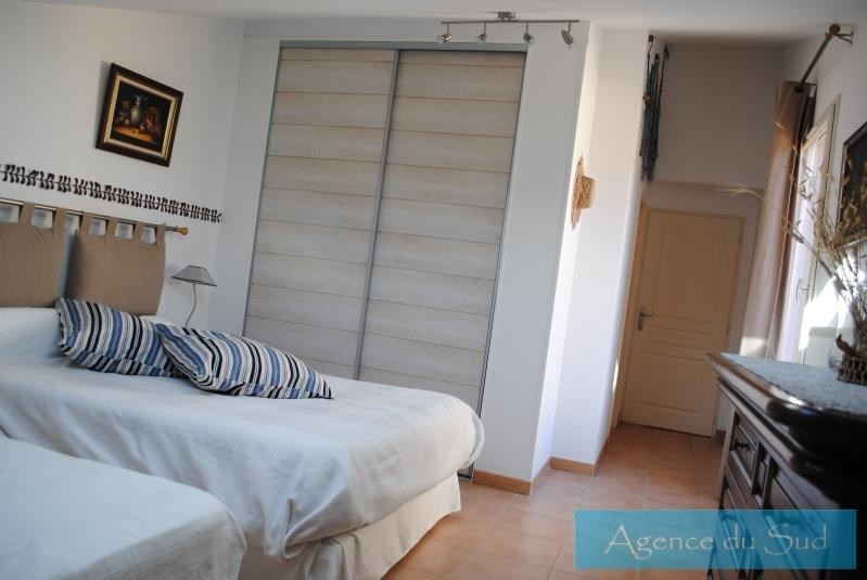 Vente appartement La ciotat 318 000€ - Photo 7
