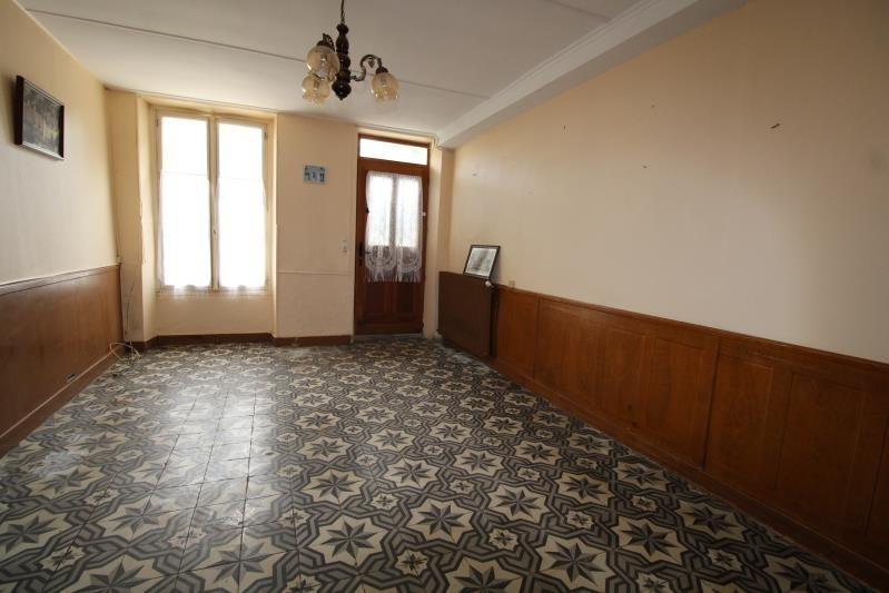 Sale house / villa Trilport 198900€ - Picture 2