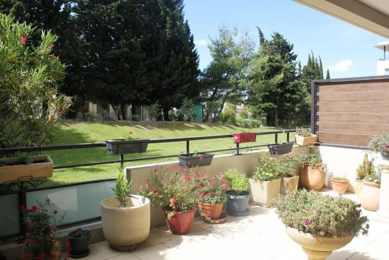 Vente appartement Les angles 280 000€ - Photo 7