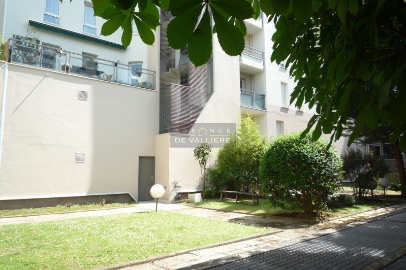 Sale apartment Suresnes 400000€ - Picture 6