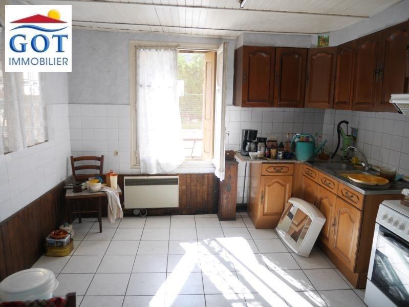 Venta  casa Claira 85500€ - Fotografía 3