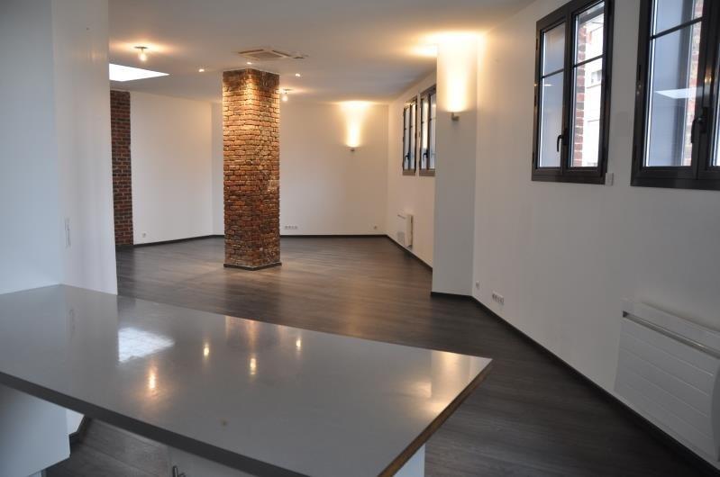 Vente appartement Soissons 210000€ - Photo 3