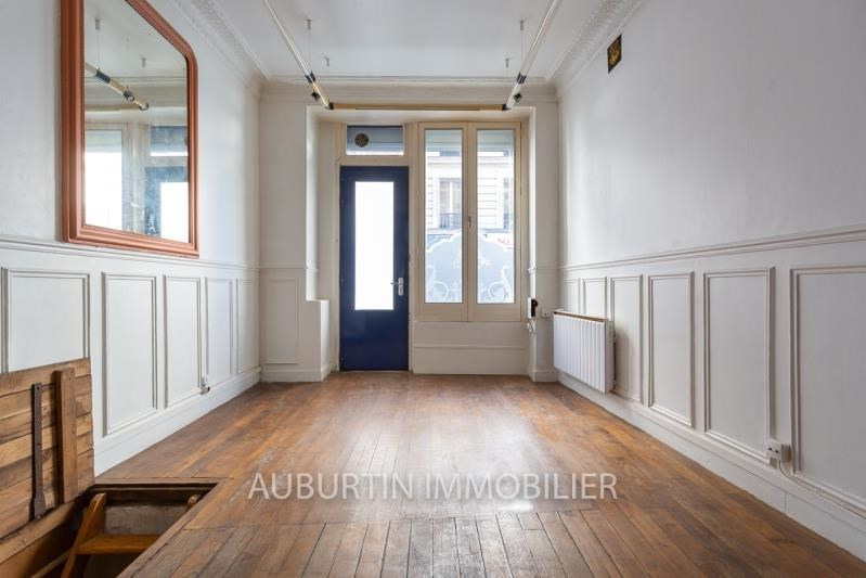 Vente appartement Paris 18ème 455 000€ - Photo 2