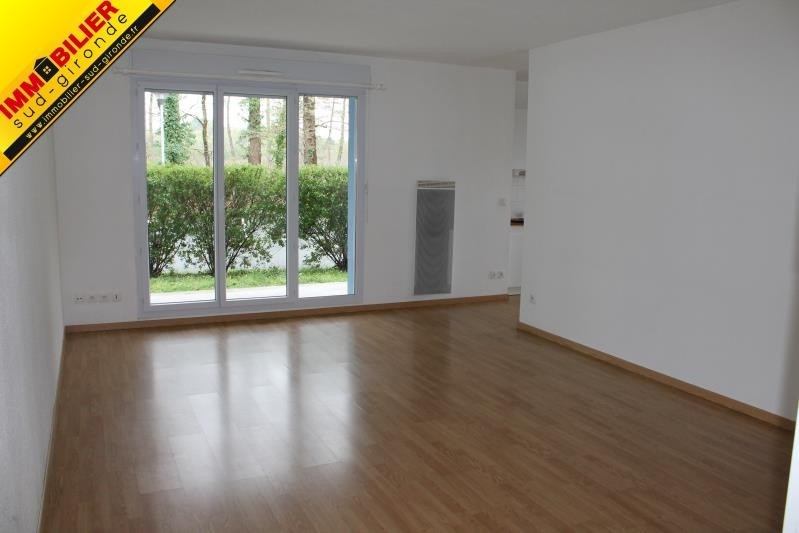 Vente appartement Langon 97 700€ - Photo 1
