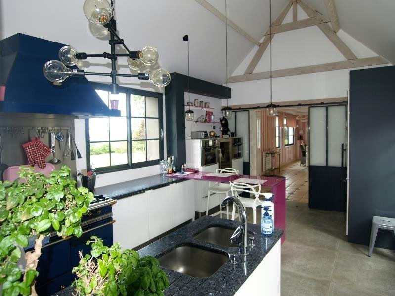 Deluxe sale house / villa Montfort l amaury 1750000€ - Picture 6