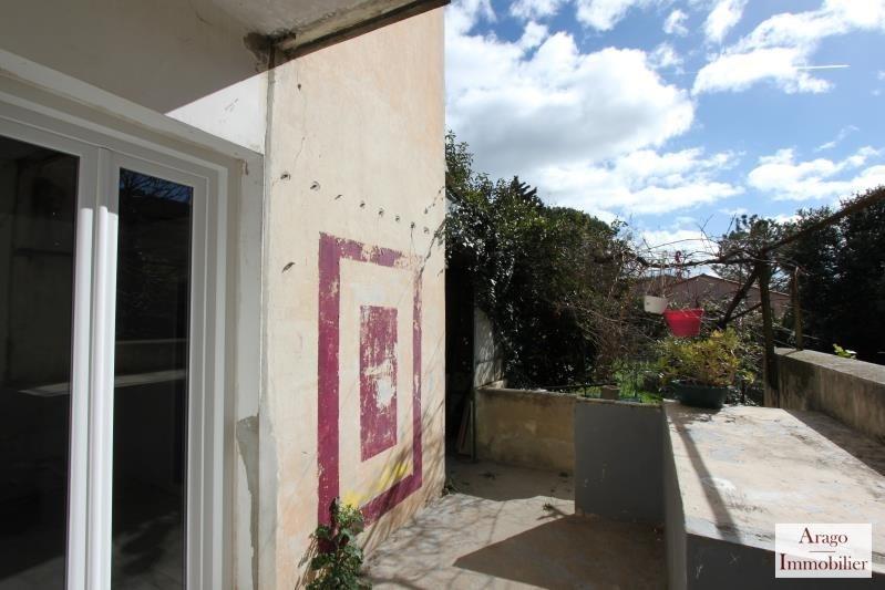 Sale house / villa Claira 211000€ - Picture 7