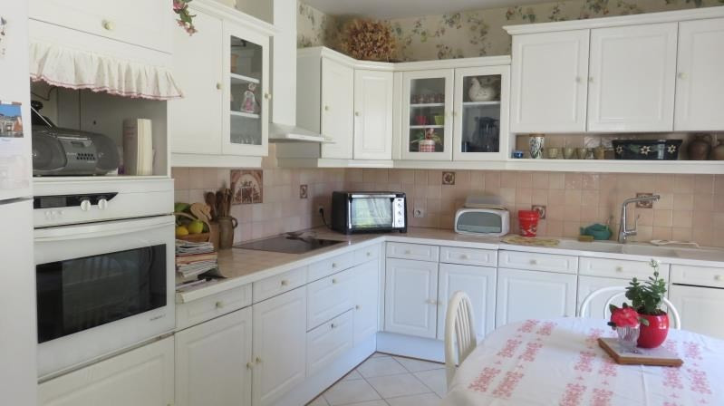 Vente maison / villa Veretz 441500€ - Photo 3