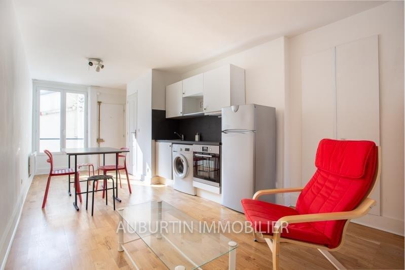 2 pièces - 31,50 m²