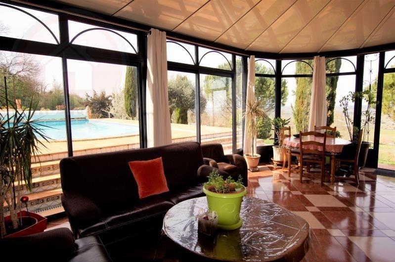 Deluxe sale house / villa Monbazillac 610000€ - Picture 2