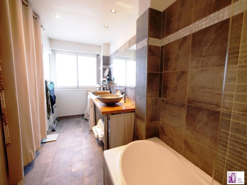 Sale apartment Fresnes 294000€ - Picture 7