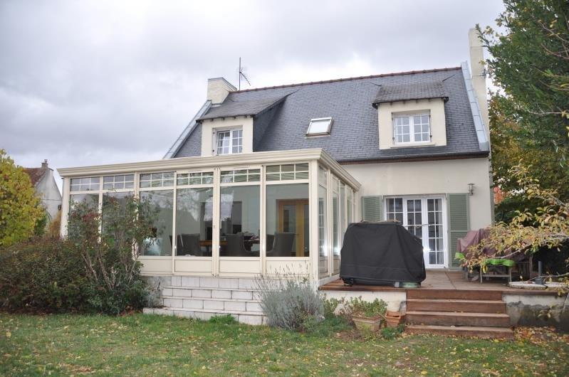 Vente maison / villa Saint-nom la breteche 795000€ - Photo 2