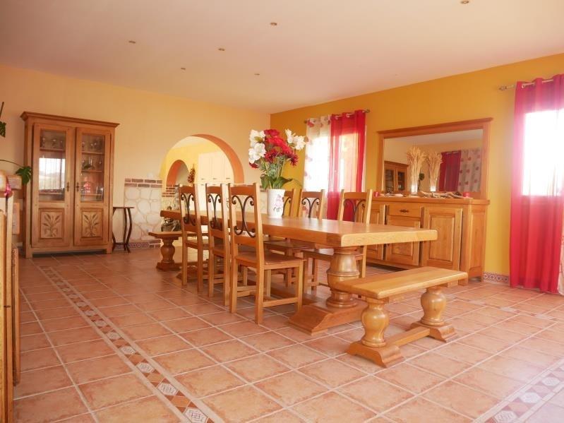 Sale house / villa Bessan 425000€ - Picture 3