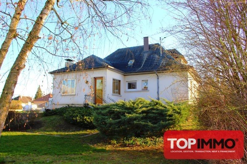 Verkauf haus Durrenentzen 296800€ - Fotografie 1
