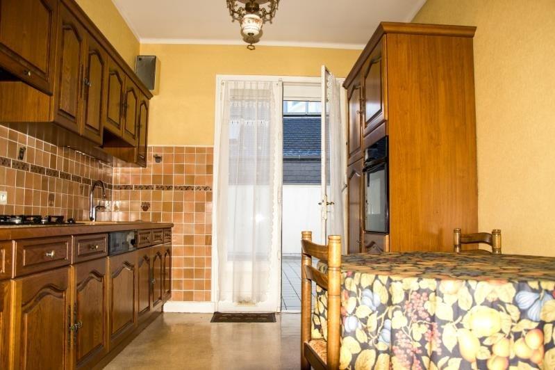 Sale apartment Quimper 218325€ - Picture 4