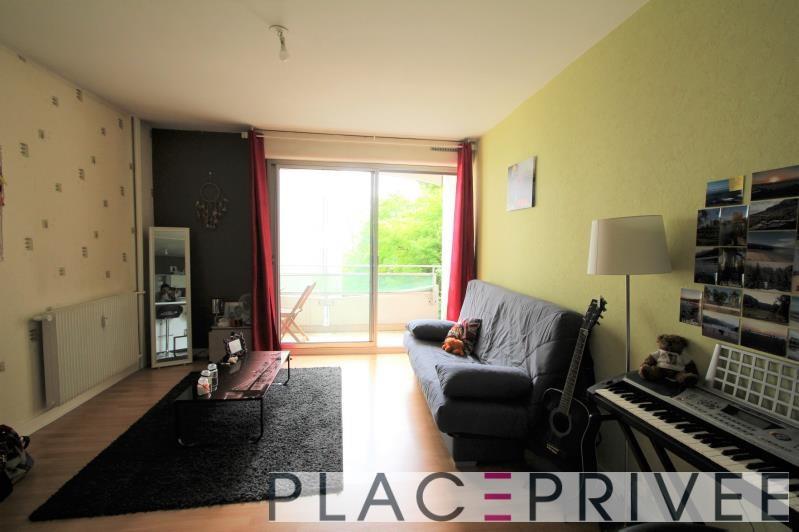 Vente appartement Nancy 85000€ - Photo 3