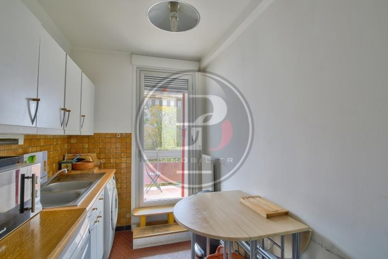 Sale apartment Mareil marly 350 000€ - Picture 3