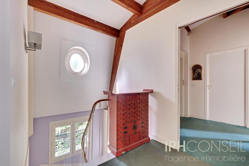 Deluxe sale house / villa Neuilly sur seine 2900000€ - Picture 7