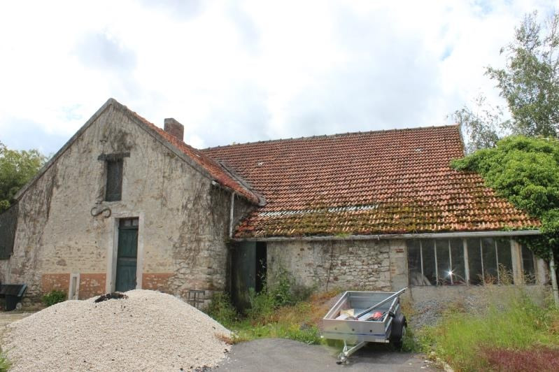 Vente maison / villa Beton bazoches 210 000€ - Photo 10