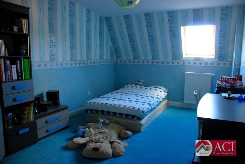 Vente appartement Montmorency 550000€ - Photo 4