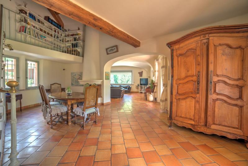 Immobile residenziali di prestigio casa Le tholonet 1050000€ - Fotografia 3