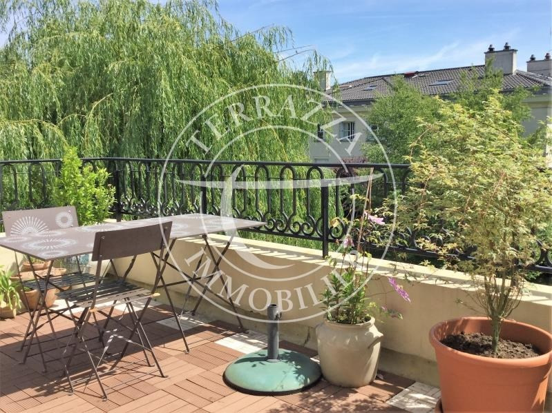 Sale apartment Bailly 537 000€ - Picture 2