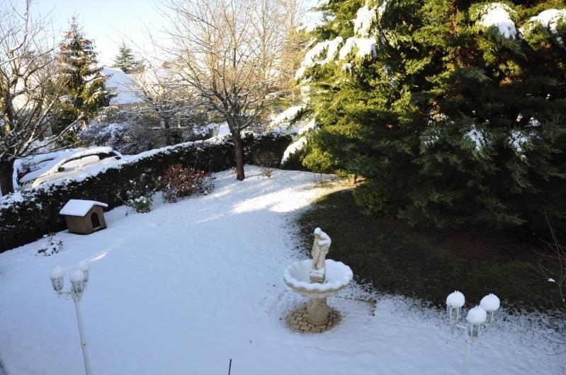 Rental house / villa St nom la breteche 2600€ CC - Picture 2