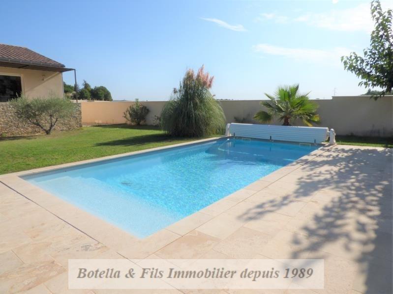 Venta  casa Sabran 405000€ - Fotografía 3
