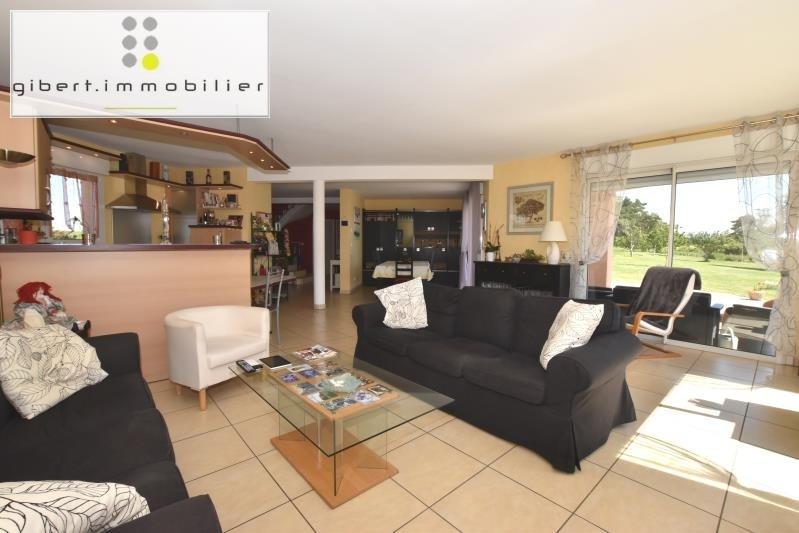 Vente maison / villa St vidal 299000€ - Photo 6