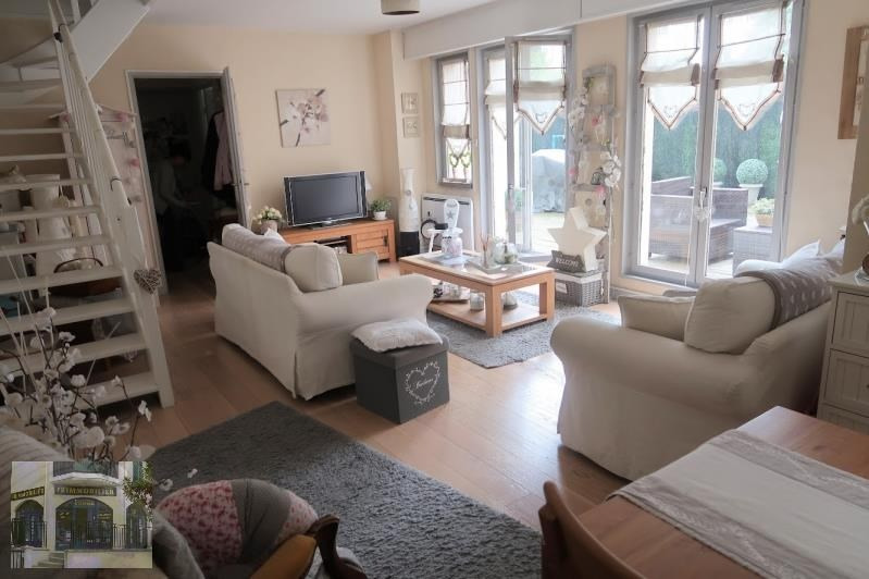 Vente appartement Le port marly 405 000€ - Photo 1