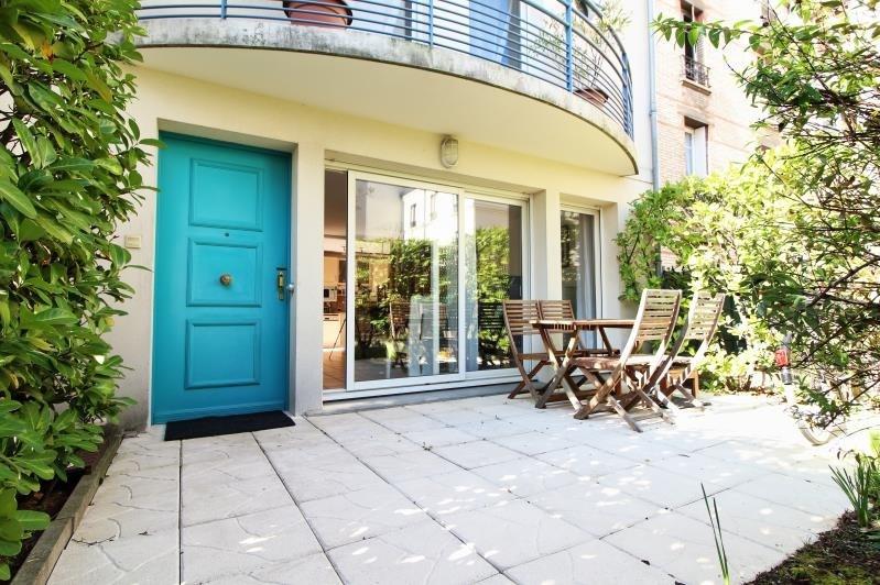 Vente de prestige maison / villa Vincennes 1499715€ - Photo 2