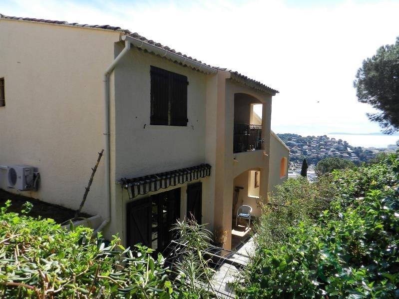 Sale house / villa Bormes les mimosas 330000€ - Picture 3