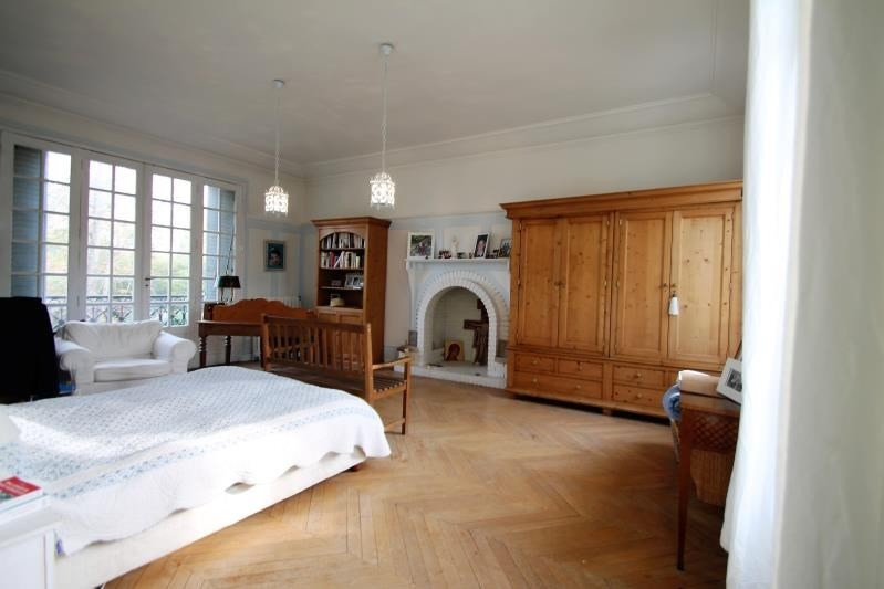 Vente de prestige maison / villa Vaux le penil 550000€ - Photo 8