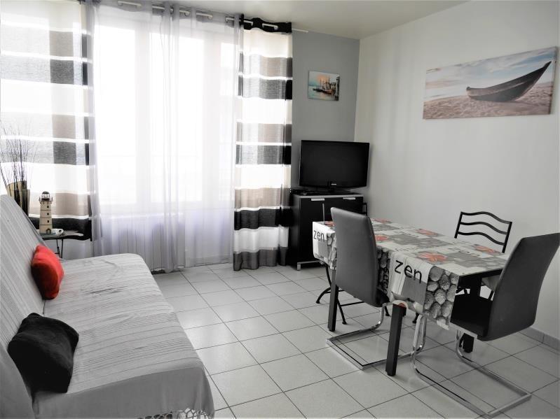 Vente appartement Les sables d'olonne 166900€ - Photo 1