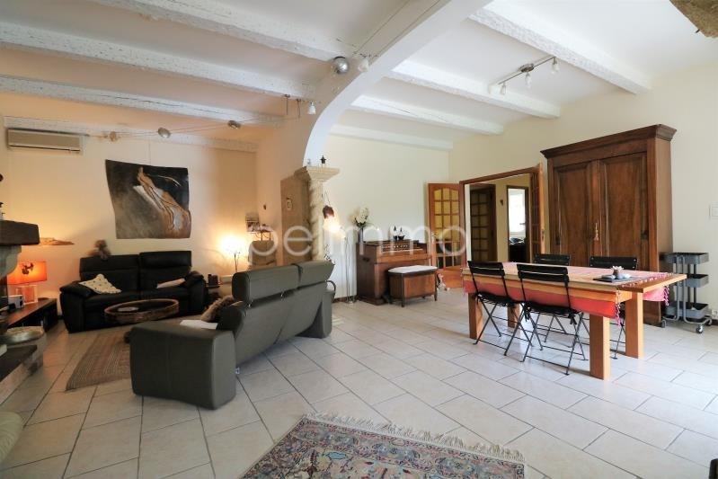 Sale house / villa Senas 468000€ - Picture 4