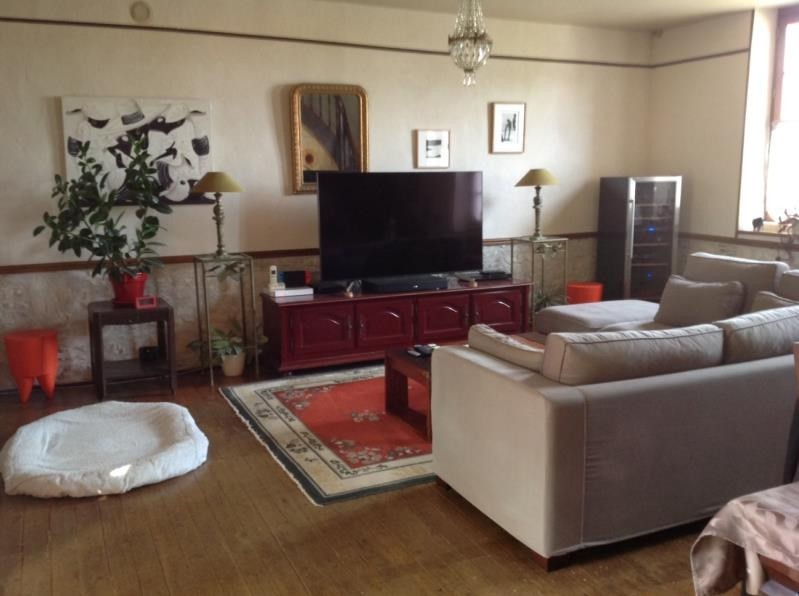 Vente maison / villa Aillant sur tholon 212000€ - Photo 2