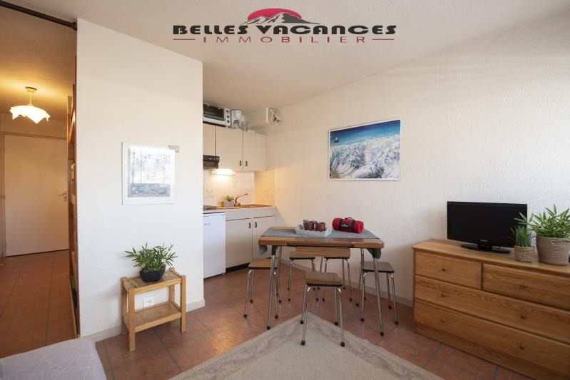 Sale apartment St lary pla d'adet 44 000€ - Picture 3