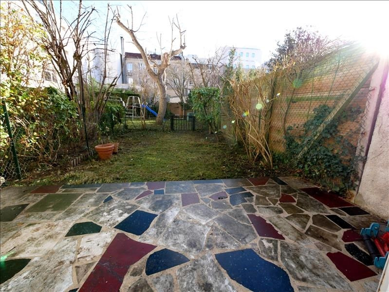 Rental apartment Suresnes 1690€ CC - Picture 2