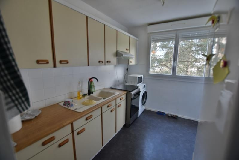 Vente appartement Pau 79 000€ - Photo 2