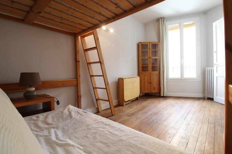 Vendita appartamento Paris 20ème 216000€ - Fotografia 1