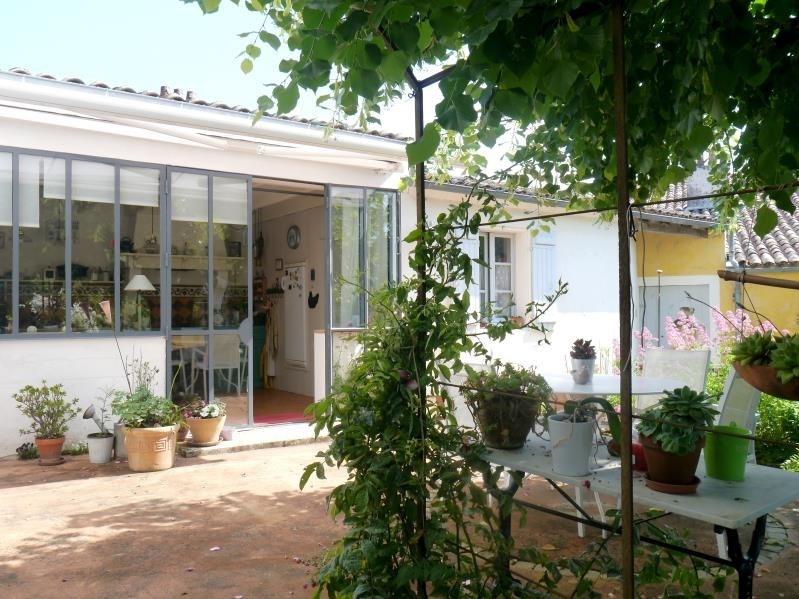 Sale house / villa Gemozac 414000€ - Picture 4