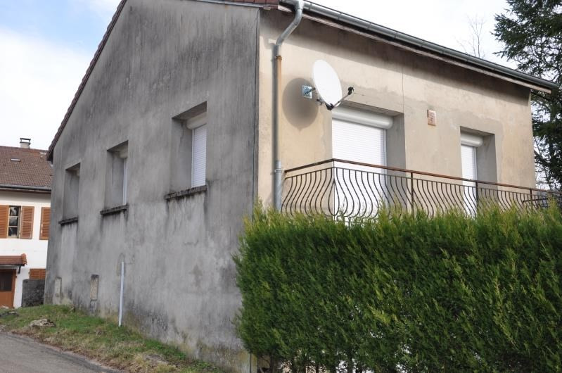 Sale house / villa Groissiat 139000€ - Picture 3