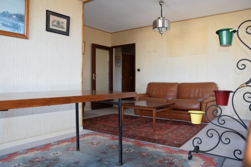 Vente appartement Fontenay le fleury 189000€ - Photo 3