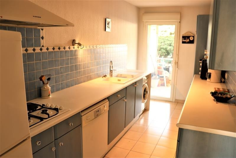 Sale apartment Cavalaire sur mer 380 000€ - Picture 4